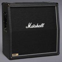 """Marshall 300W ステレオ・キャビネット・Aタイプ 12"""" x 4 1960A 【店頭展示品】"""