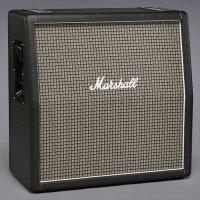 """Marshall 100W """"グリーン・バック""""キャビネット・Aタイプ 12"""" x 4 1960AX"""