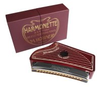 HOHNER Historic Collection Harmonette リイシュー