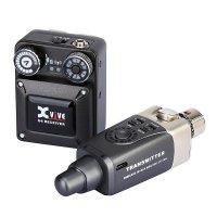Xvive U4 IN-EAR MONITOR Wireless System