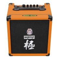 Orange Crush Bass 25B HINATCH