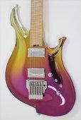 画像3: KOLOSS 次世代アルミギター X6 Sunset