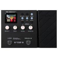 NUX MG-300 -Modeling Guitar Processor-