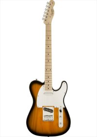 Squier by Fender Affinity Series Telecaster MN 2TS