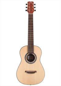 Cordoba トラベルギター MINI II Padauk