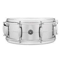 """Gretsch Drums 5.5""""x14"""" Brooklyn Chrome Over Steel - GB4165S スネアバッグ付属"""