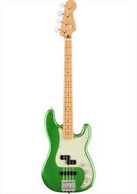 Fender Player Plus Precision Bass Cosmic Jade